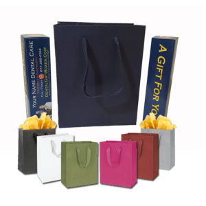Dental Gift Bags For Dental Gift Boxes